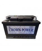 Crown UniEnergy accu