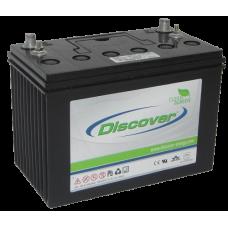 Discover 115ah AGM accu