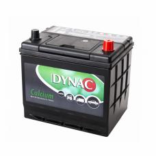 Dynac accu 56062 + Bodemrand