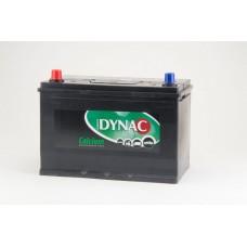 Dynac accu 56063 + Bodemrand