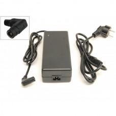 24 volt coax plug Li-ion lader