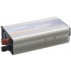 Omvormer 12v - 220 volt 600 Watt Zuivere sinus