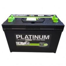 Platinum 110AH semitractie accu