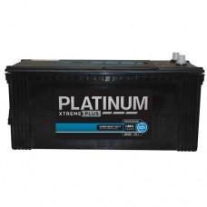 Platinum Xtreme 140ah accu