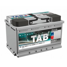 TAB Motion VRLA Gel accu 70 ah