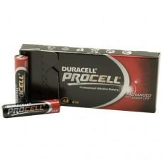 Duracell Procell AA 10 stuks