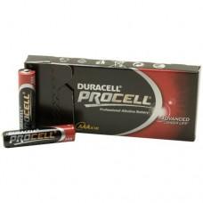 Duracell Procell AAA 10 stuks