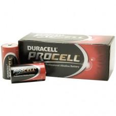 Duracell Procell C 10 stuks
